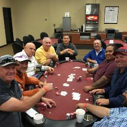 Texas Against Gambling Group Calls For Raids On Poker Clubs