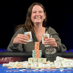 Wendy Freedman Become First Woman to Win HPT Main Event Title Since 2013