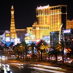 Nevada Casino Revenue Drops 7.7% One Year Post-Mayweather Fight