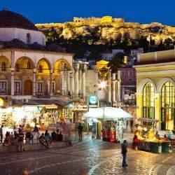 Greece Unveils New Online Gambling Framework