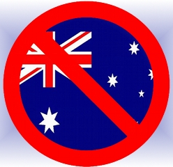 Australian Online Poker Players Left with Few Options