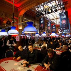 Closure of Clichy-Montmartre Poker Club in Paris an End of an Era