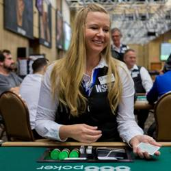 Heather Alcorn Triumphs at 2018 WSOPC Southern Indiana Main Event