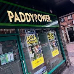 UKGC Hits Paddy Power Betfair with £2.2M Fine Over Responsibility Failings