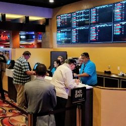New Mexico Becomes Latest State to Launch Sports Betting