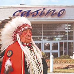 Tribal Casinos See Annual Upward Climb in Non-gaming Revenues