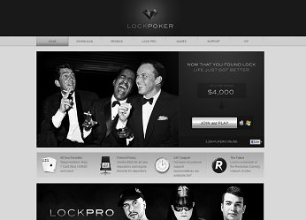 Lock Poker Video Review