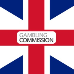Gambling commission lccp