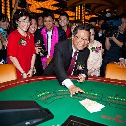 The Impressive Fortune Change of Asian Based Casinos