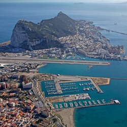 Brexit Bad News for Gibraltar Gambling Industry
