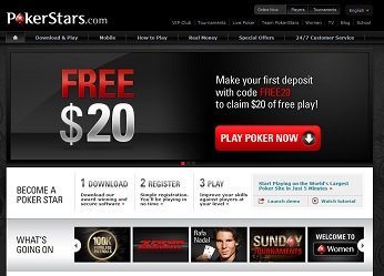 Pokerstars Video Review