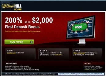 William Hill Video Review
